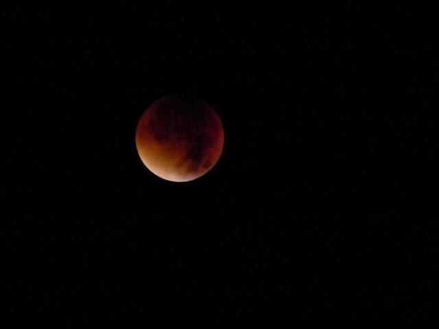 nasz satelita, ciekawe zjawiska astronomiczne, noc