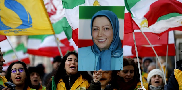 Iran: Together, We Can Shatter the Chains of Tyranny - Free Iran 2020 Global Summit