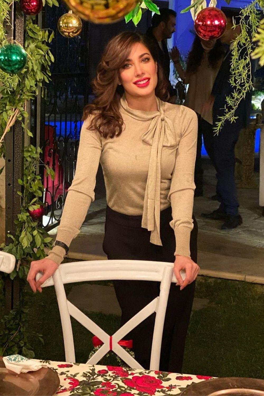 most popular pakistani actress