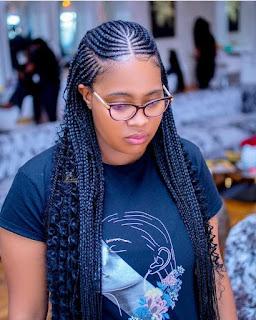 2021 African Braiding Hairstyles