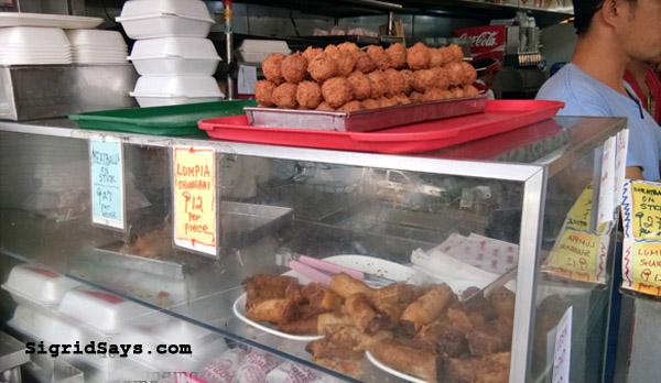 Roberto's Siopao Iloilo - Iloilo restaurant - Iloilo City - family travel - Iloilo eats - best siopao - Bacolod blogger