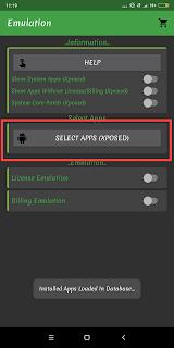 "Cara Menghilangkan ""License Check Failed"" Pada Emulator FPse 2019 Tanpa Root!"