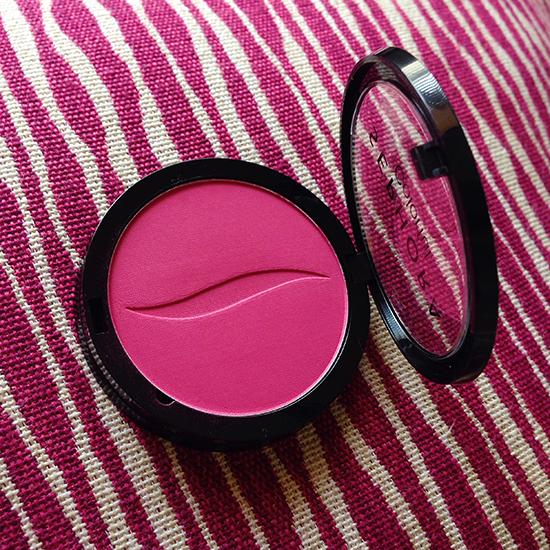 Sephora Colorful Blush, hey jealousy, pink blush, hot pink blush, powder blush