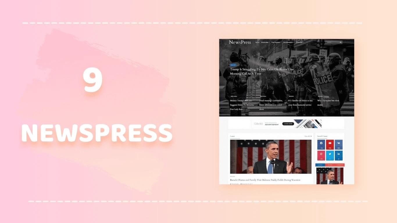 NewsPress free download