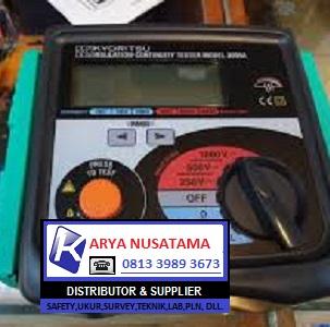 Jual Megger Insulation Tester KYORITSU 3005A di Jepara