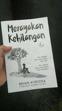 Quotes Cinta Brian Khrisna Menyentuh Romantis