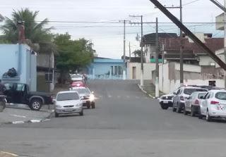 Ministério Público e Polícia Militar fazem diligência na Câmara Municipal de Sete Barras