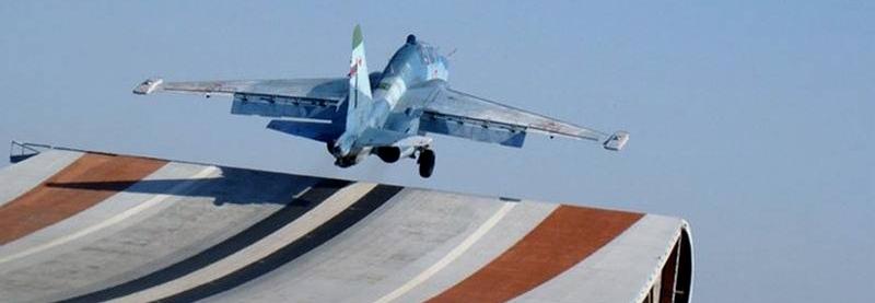 РФ модернізує авіаційний комплекс НИТКА в Криму