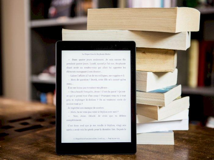 perpustakaan online tempat baca buku online gratis bahasa indo
