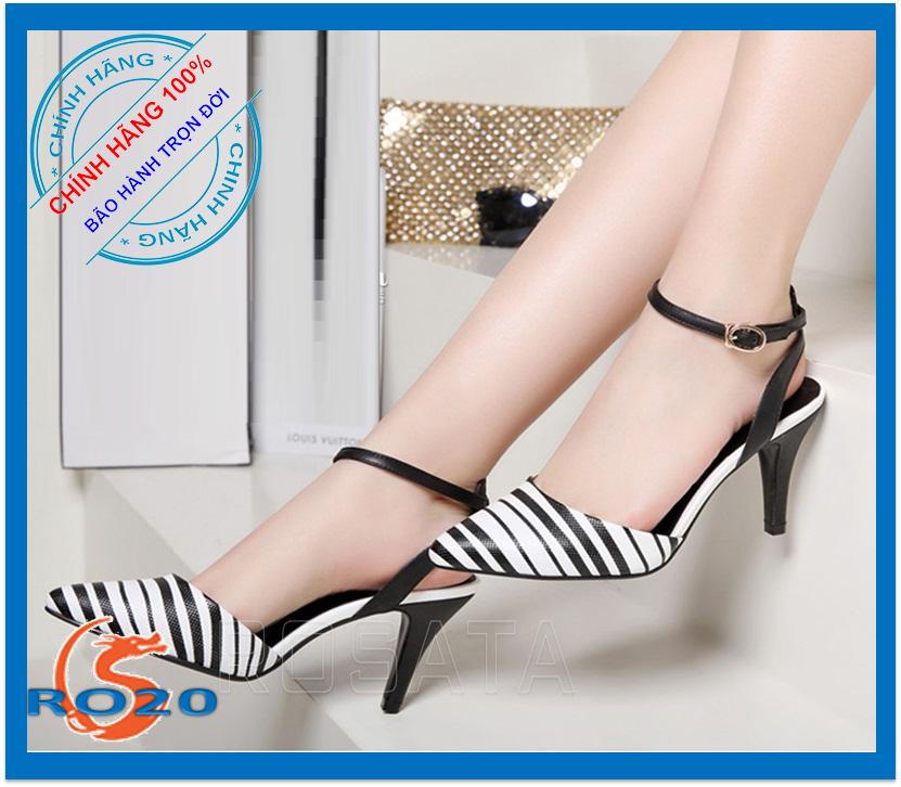 Giày cao gót nữ Cindydrella màu kem 7cm C224K | Yes24 Việt Nam