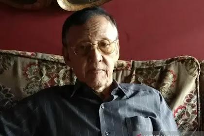 Mantan Penyidik Kejaksaan Sentil Agus Rahardjo Cs, : Ngapain Dulu Ngelamar KPK Kalau Ngambekan