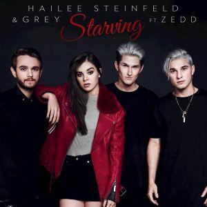 Starving - Hailee Steinfeld, Zedd, Grey