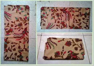 Grosir Kain batik di Purwodadi nm