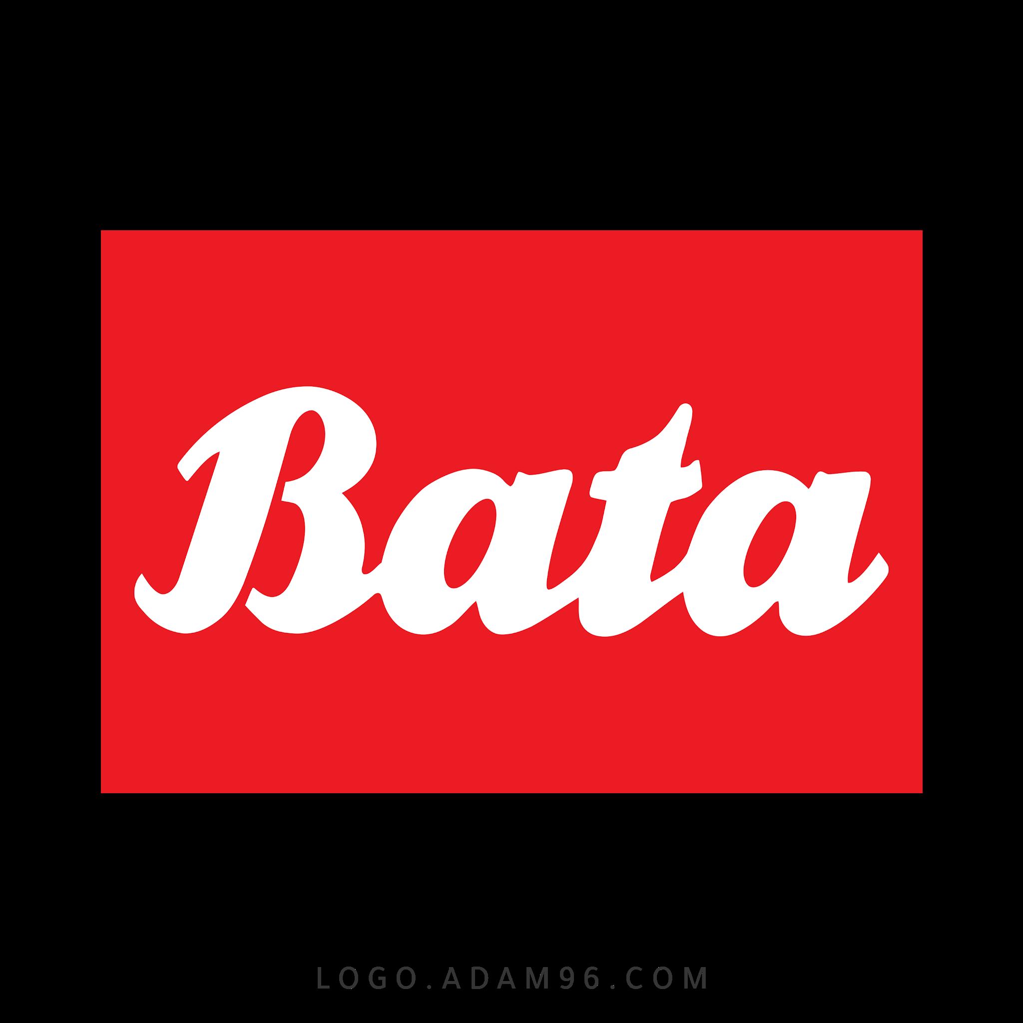 تحميل شعار أحذية باتا لوجو بصيغة شفافة Logo Bata Shoes PNG