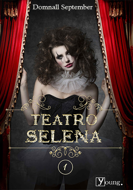 Teatro Selena Volume 1 - Domnall September