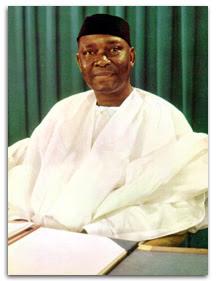 Nigerian Nationalist - Nnamdi Azikwe