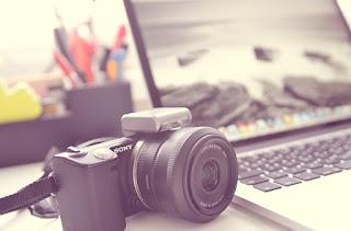 Cara Membuat Mini Studio Foto Produk Olshop