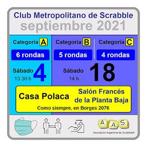 18 de septiembre - Argentina