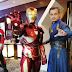 Look: Mayor Isko Dressed Up As Marvel's Doctor Strange On Son's Birthday