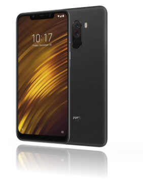 harga Xiaomi pocophone  terbaru
