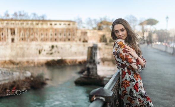 Nicola Davide Furnari 500px arte fotografia mulheres modelos luz natural beleza fashion