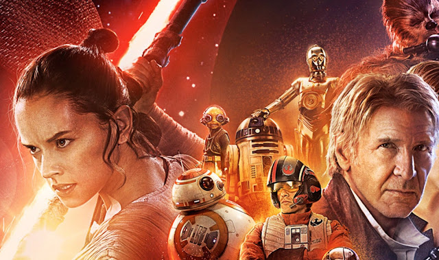 Mark Hootsen DC Showcase Presents: Star Wars: The Force Awakens ...