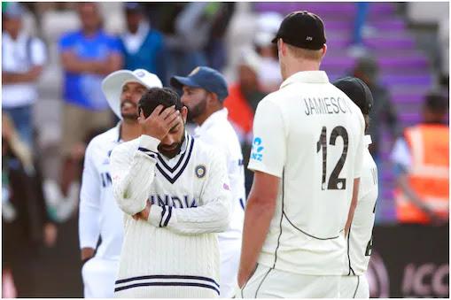 WTC-XI में नहीं मिली कोहली को जगह, केन विलियमसन कप्तान: 3 भारतीय भी शामिल