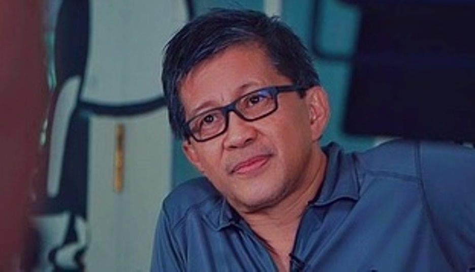 Rocky Gerung: The government should have prepared a state protocol