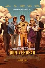 Film Don Verdean (2016) Subtitle Indonesia