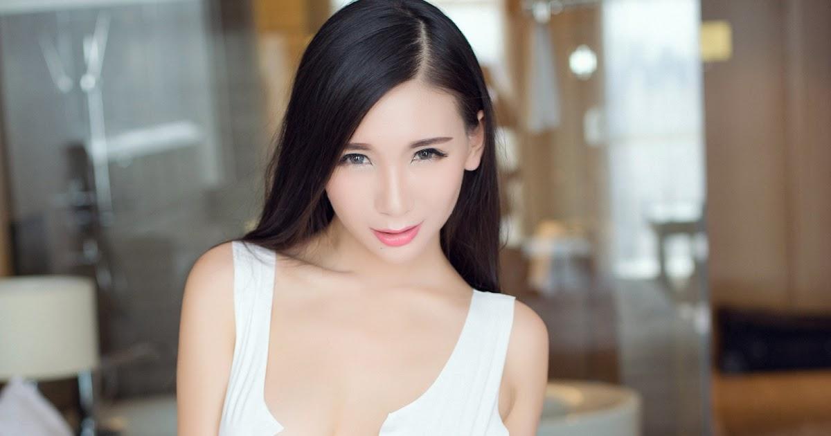 Sexy Chinese Girl: XiuRen No.605 Model 赵颖 Zhao Ying