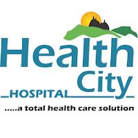 Health City Hospital, Guwahati Recruitment 2019:Sr. Executive Marketing.