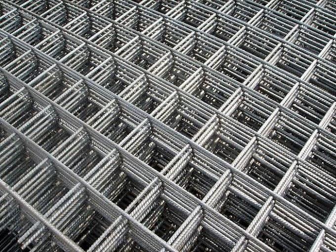 Simak Cara Menghitung Kebutuhan Wiremesh dan Berat Besi Wiremesh, Cekidot
