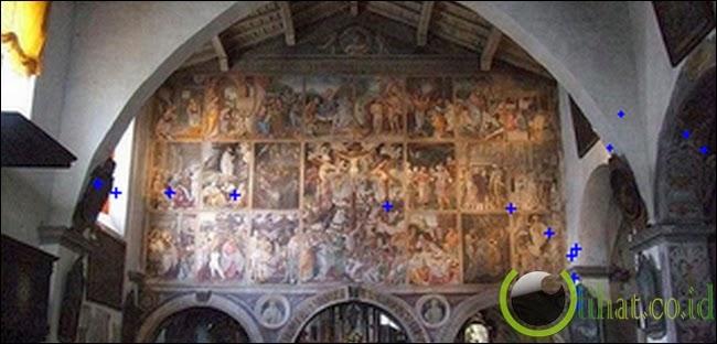 Santa Maria delle Grazie – Milan