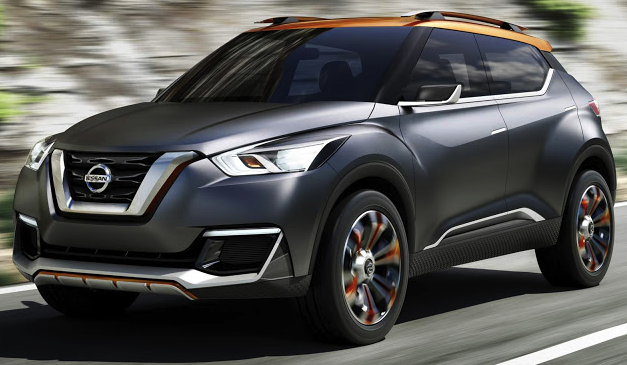 2017 Nissan Kicks Review Design Release Date Price And Specs