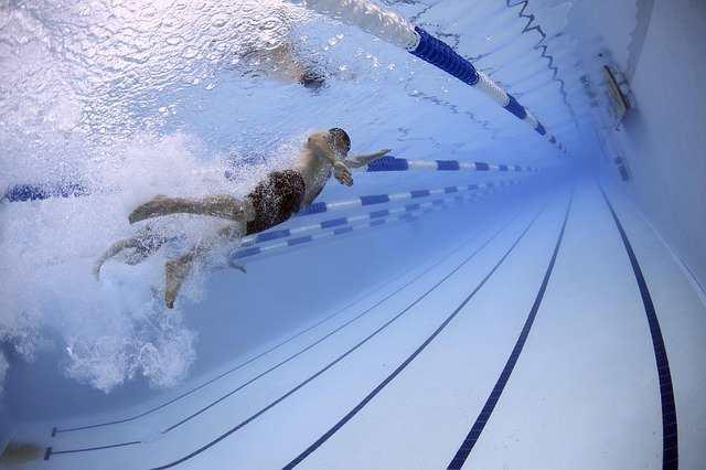 ايهما افضل السباحة ام الجيم؟