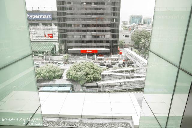 GRAND MERCURE JAKARTA