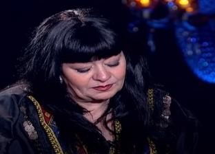 وفاة والدة فريدة سيف النصر بعد صراع مع فيروس كورونا