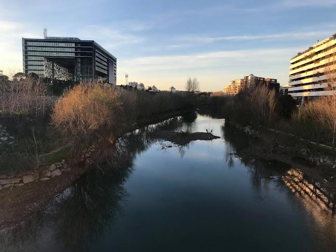 Montpellier-Fréjorgues parmi les secteurs les plus doux de France aujourd'hui