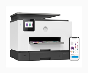 HP OfficeJet Pro 9020 All-in-One