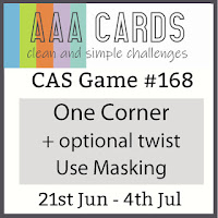 https://aaacards.blogspot.com/2020/06/cas-game-168-one-corner-optional-twist.html?utm_source=feedburner&utm_medium=email&utm_campaign=Feed%3A+blogspot%2FDobXq+%28AAA+Cards%29