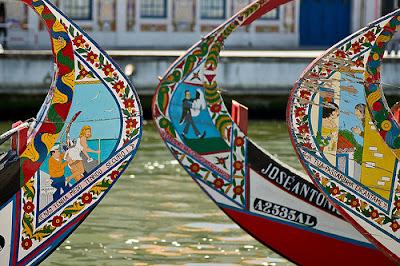 imbarcazioni Aveiro