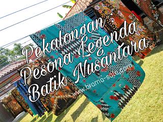 Pekalongan : Pesona Bumi Legenda Batik Nusantara