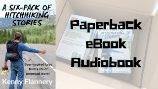 A Six-Pack of Hitchhiking Stories
