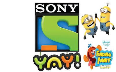 Sony YAY Update PowerVu Keys on Apstar 7 at 76.5°E