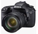review spek Canon EOS 7D