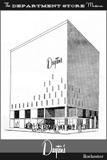 The Department Store Museum Daytons Minneapolis Minnesota