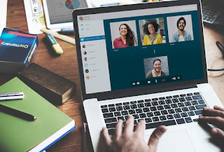 Helping make virtual team meetings more productive
