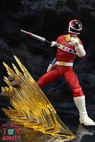 Power Rangers Lightning Collection In Space Red Ranger vs Astronema 34