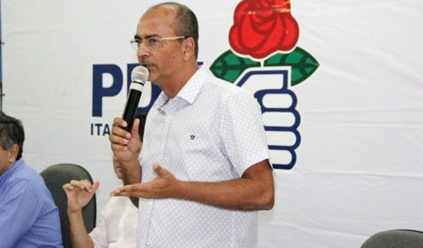 TCM aciona Ministério Público contra ex-presidente da Câmara Valdeir Chagas por crime de improbidade