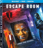 Ölümcül Labirent | Escape Room | 2019 | BluRay | 1080p | x264 | AAC | DUAL